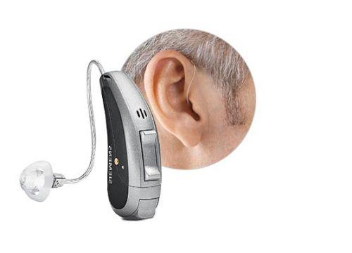 contour d'oreille, intra auriculaire : comment choisir sa prothèse auditive ? Guide d'achat complet.
