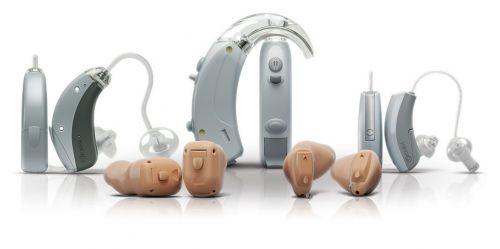appareil auditif contour d'oreille et appareil auditif intra conduit, quelles différences