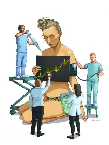 haute autorité de santé et business de la santé
