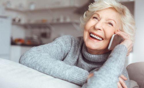 a quel âge survient la presbyacousie - presbyacousie age - perte auditive liée à l'âge